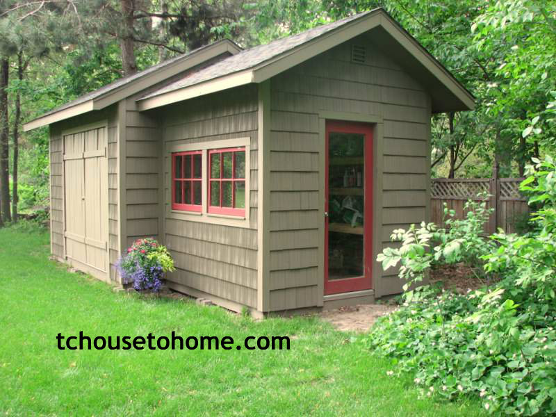 Name a plans outdoor storage shed lawn mower - Outside storage shed plans plan ...