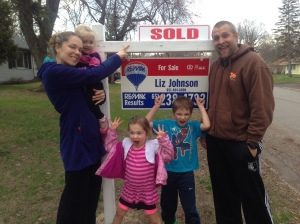 Happy Sellers!