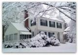 Winter Tips for Minnesota Home Owners