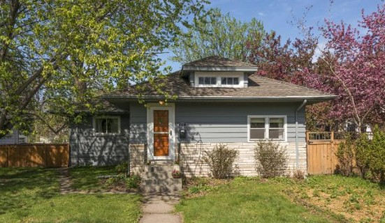 5112 42nd Ave S Minneapolis, MN 55417 4 Bed, 2 Bath | MLS# 4593805